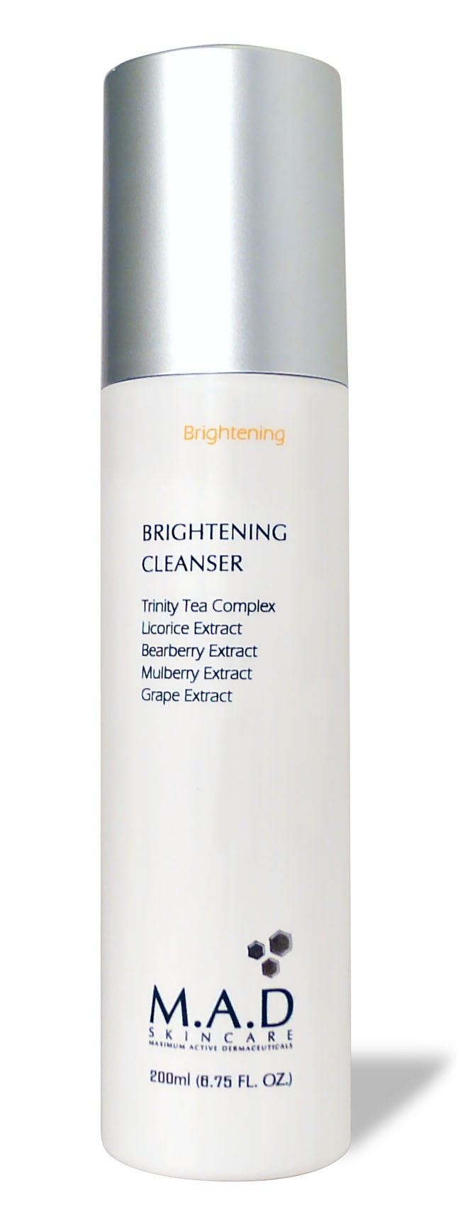 Mad Skincare   Brightening Cleanser   Skincare by Alana