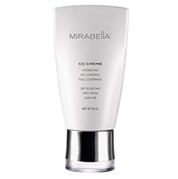 Mirabella CC Creme 1oz