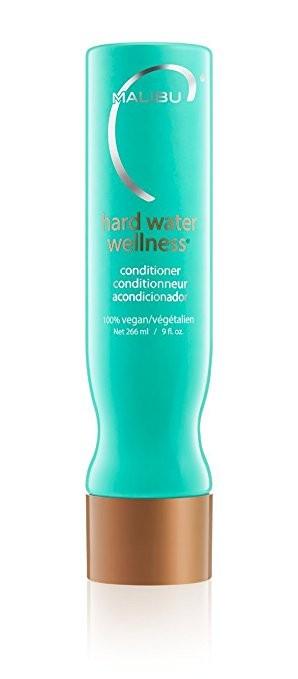 Malibu C Hard Water Wellness Conditioner 9oz