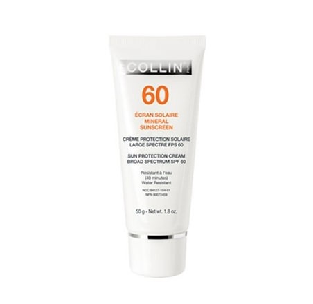 GM Collin Sun Protection Cream Broad Spectrum SPF 60 1.8oz
