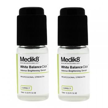 Medik8 White Balance Click 2 x 0.33oz