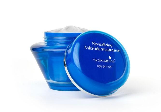 Hydroxatone Revitalizing Microdermabrasion 1oz
