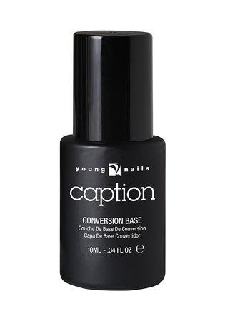 Young Nails Caption Conversion Base Coat