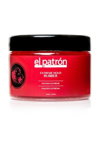 El Patron Extreme Hold Rubber 10oz