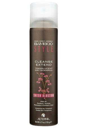 Alterna Bamboo Translucent Dry Shampoo - Sheer Blossom  4.7oz.