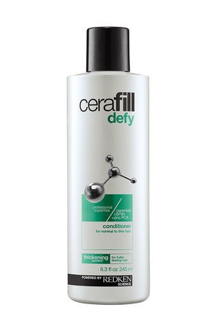 Redken Cerafill Defy Thickening Conditioner