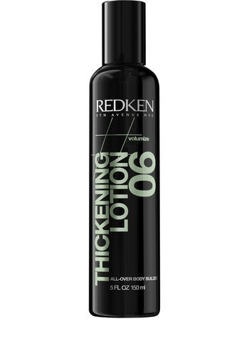 Redken Thickening Lotion 06 All-Over Body Builder | Skincare by Alana