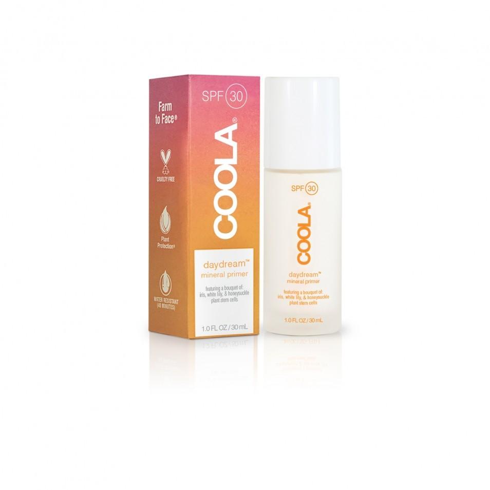 Coola Daydream SPF 30 Mineral Makeup Primer