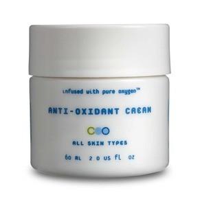 Oxygen Botanicals Anti-Oxidant Cream (2oz)