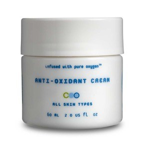 Oxygen Botanicals Anti-Oxidant Cream (1oz)