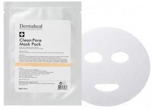 Dermaheal Cosmeceutics Clean Pore Mask Pack