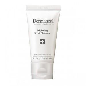 Dermaheal Cosmeceutics Exfoliating Scrub Cleanser