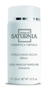 Terme di Saturnia Eye Makeup Remover 4.2oz