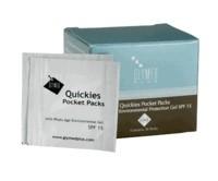 Glymed Plus Quickie Pocket Packs - Age Protection Gel 15 (30pcs.)