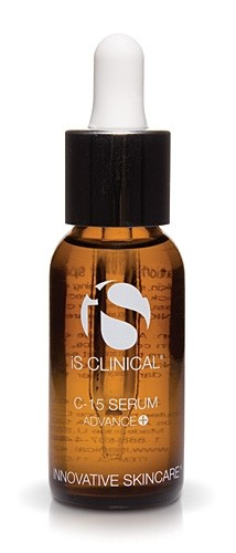 iSClinical C-15 Serum Advance + (1oz)