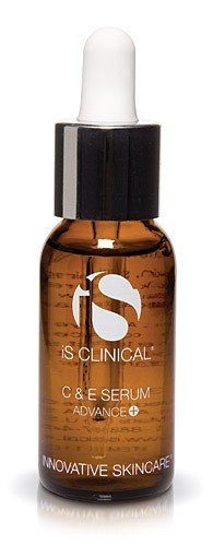 iSClinical C & E Serum Advance + (.5oz)