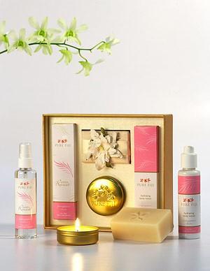 Pure Fiji Island Bliss Gift Pack