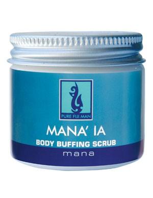 Pure Fiji Mana'Ia Body Scrub 16oz