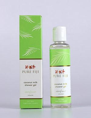 Pure Fiji Shower Gel (Travel Size)