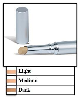 Repechage Perfecting Concealer (Dark)