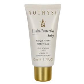 Sothys Hydra Protective - Vitality Mask 1.7oz