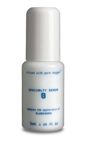 Oxygen Botanicals Specialty Serum B - Blemishes 1oz