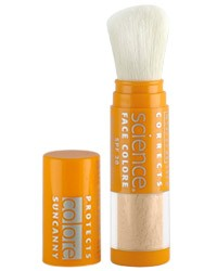 Colorescience Suncanny Foundation Brush Refill (Toast of the Town)