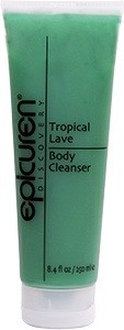 Epicuren Tropical Lave & Body Wash (32oz)