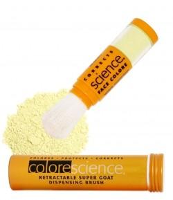 Colorescience Corrector Brush SPF20 0.21oz (Yellow Rose of Texas)