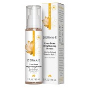 Derma E Even Tone Brightening Serum 2oz