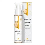 Derma E Vitamin C Concentrated Serum 2oz