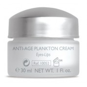 Terme Di Saturnia Anti-Age Eyes & Lips Plankton Cream 1oz