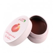 100% Pure Fruit Pigmented Lip Butter Pomegranate
