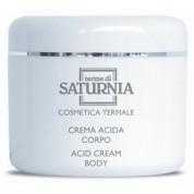 Terme Di Saturnia Acid Cream Body 6.8oz