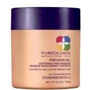 Pureology Precious Oil Softening Hair Masque 5.2oz