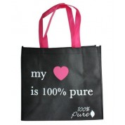 100% Pure Cotton Tote Bag