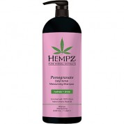 Hempz Pomegranate Daily Herbal Moisturizing Shampoo