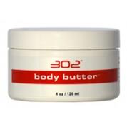 302 Skincare Body Butter