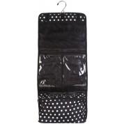 Free Travel Hang-Up Beauty Bag