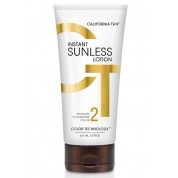 California Tan Instant Sunless Lotion 6oz