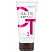 California Tan Sunless Body Wash 6oz