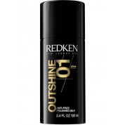 Redken Outshine 01 Anti-Frizz Polishing Milk Creme