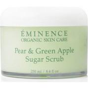 Eminence Organics Pear & Green Apple Sugar Scrub 8.4oz