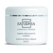Terme Di Saturnia Exfoliating Cream Body 6.8oz