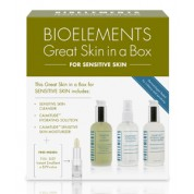 Bioelements Starter Kit for Sensitive Skin