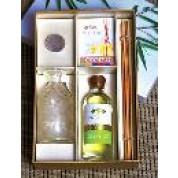 Pure Fiji Aroma Set (Coconut)