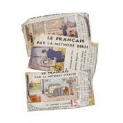 Tokyo Milk French Lessons Mini Soap Collection