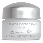 Terme Di Saturnia Ultracell C-Zone Cream 1oz