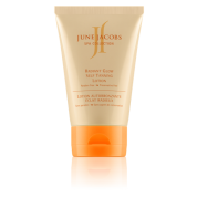 June Jacobs Radiant Glow Self Tanning Lotion 3.8oz