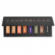 Youngblood Limited Edition 8-well Holiday Eyeshadow Palette